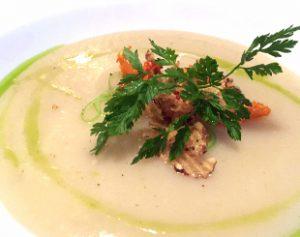 urten-suppe